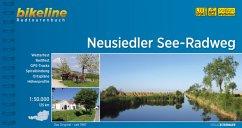 Bikeline Neusiedler See-Radweg