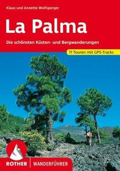 La Palma - Wolfsperger, Klaus; Wolfsperger, Annette