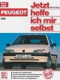 Peugeot 106 Benziner und Diesel. Jetzt helfe ich mir selbst