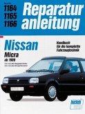 Nissan Micra (ab 1989)