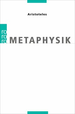 Metaphysik - Aristoteles