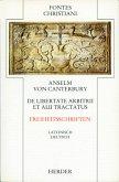 Freiheitsschriften / Fontes Christiani, 1. Folge Bd.13