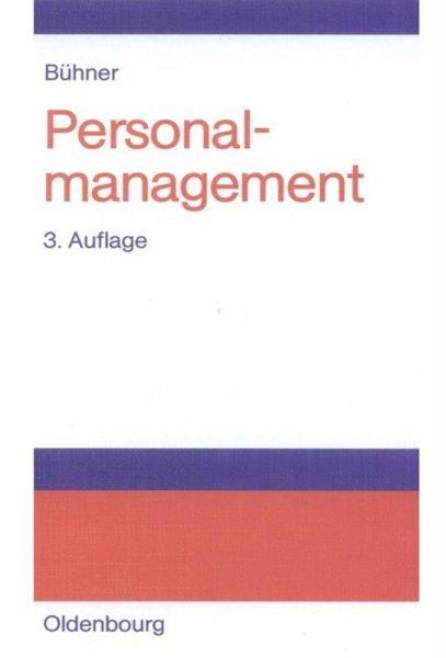 meinulf kolb personalmanagement