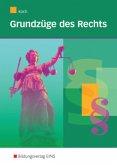 Grundzüge des Rechts. Schülerband. Bürgerliches Recht und Zivilprozessrecht. Schülerband
