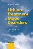 Lithium Treatment of Mood Disorders