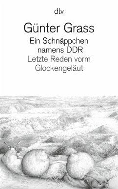 Ein Schnäppchen namens DDR - Grass, Günter