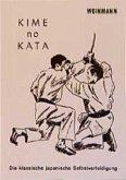 KIME no KATA