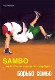 Sambo, der kraftvolle russische Kampfsport