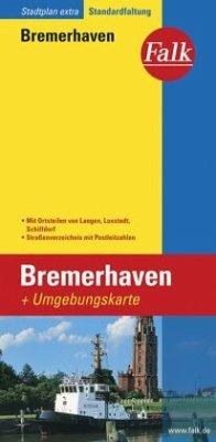 Bremerhaven/Falk Pläne