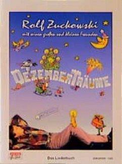 Dezemberträume - Zuckowski, Rolf