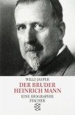 Der Bruder, Heinrich Mann