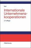 Internationale Unternehmungskooperationen