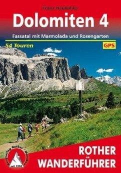 Dolomiten 4 - Hauleitner, Franz