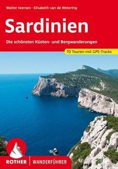 Sardinien - Iwersen, Walter; Wetering, Elisabeth van de