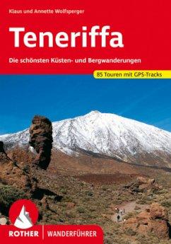 9783763340163 - Klaus Wolfsperger: Teneriffa - Buch