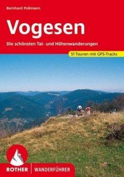 Vogesen - Pollmann, Bernhard