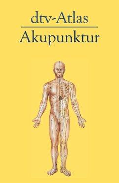 dtv - Atlas Akupunktur - Hempen, Carl-Hermann