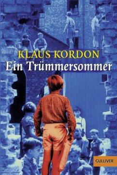 Ein Trümmersommer - Kordon, Klaus