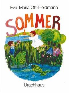 Sommer - Ott-Heidmann, Eva-Maria