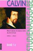 Reformatorische Anfänge 1533 - 1541