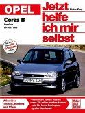 Opel Corsa B ab März '93 ohne Diesel. Jetzt helfe ich mir selbst