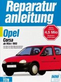 Opel Corsa (ab März 1993)