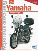 Yamaha XV 535 ab Baujahr 1988