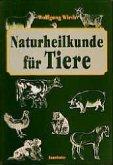 Naturheilkunde für Tiere