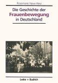 Die Geschichte der Frauenbewegung in Deutschland