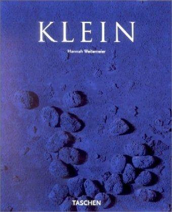 Yves Klein 1928-1962 - Klein, Yves