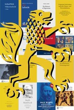 Wissenschaft als Beruf 1917/1919. Politik als Beruf 1919 - Weber, Max