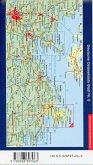 Nordland Karte Rügen mit Hiddensee