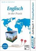 Lehrbuch und 4 Audio-CDs / Assimil Englisch in der Praxis (für Fortgeschrittene)