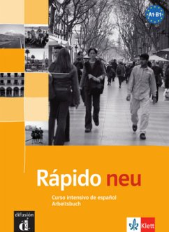 Rapido / Arbeitsbuch