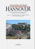 Geschichte der Stadt Hannover II
