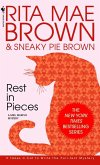 Rest in Pieces: A Mrs. Murphy Mystery