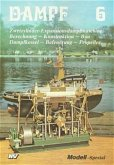 Zweizylinder-Expansionsdampfmaschine / Dampf Bd.6