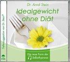 Idealgewicht ohne Diät, 1 CD-Audio