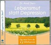 Lebensmut statt Depression, 1 CD-Audio