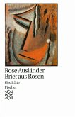 Brief aus Rosen