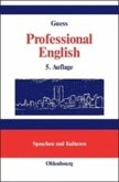 Professional English in Science and Technology