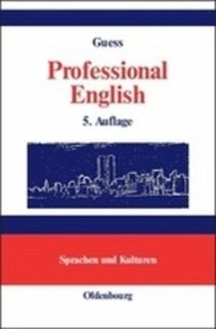 Professional English in Science and Technology - Guess, John C.
