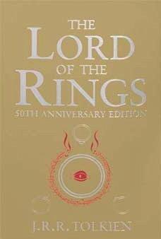 The Lord Of The Rings Der Herr Der Ringe Engl Ausgabe Von John R R Tolkien Englisches Buch Bucher De