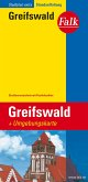 Greifswald/Falk Pläne