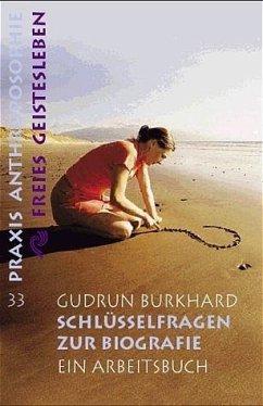 Schlüsselfragen zur Biographie - Burkhard, Gudrun