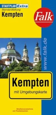 Kempten/Falk Pläne