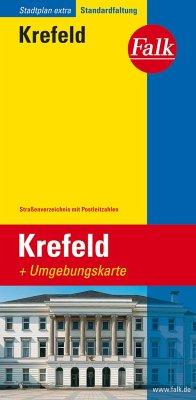 Krefeld/Falk Pläne