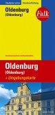 Oldenburg (Oldenburg)/Falk Pläne