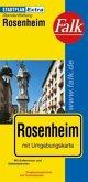 Rosenheim/Falk Pläne