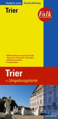 Trier/Falk Pläne